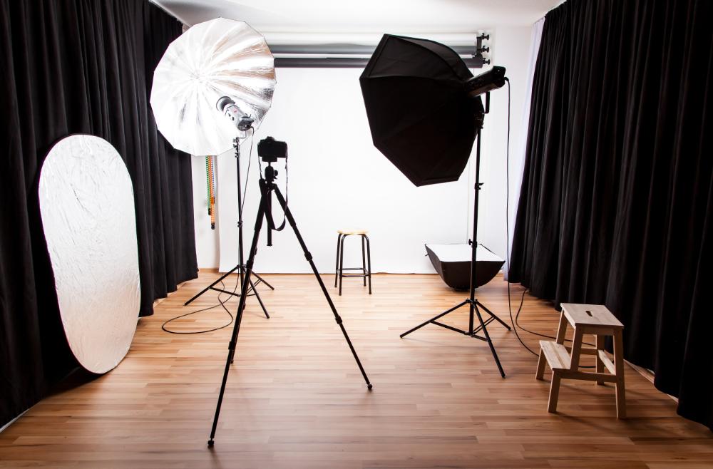 Studio Fotografie